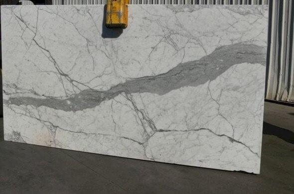 statuario white extra marble slabs