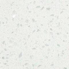 QS2020 White Glitter
