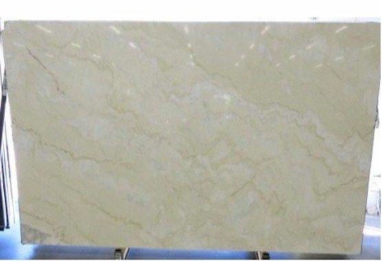 Australian White Polished-Quartzite