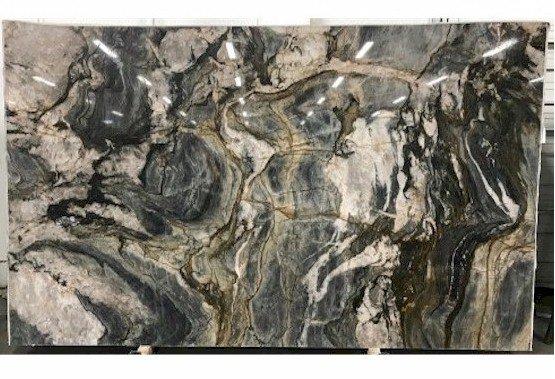 Blue Tempest Quartzite