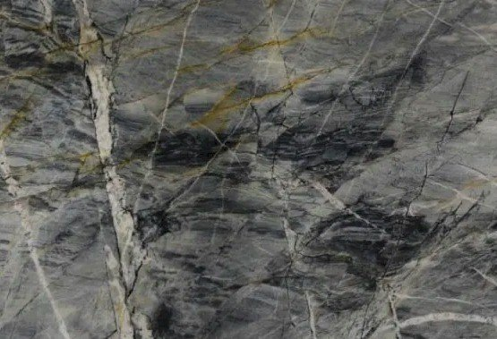 IJEN Blue Quartzite