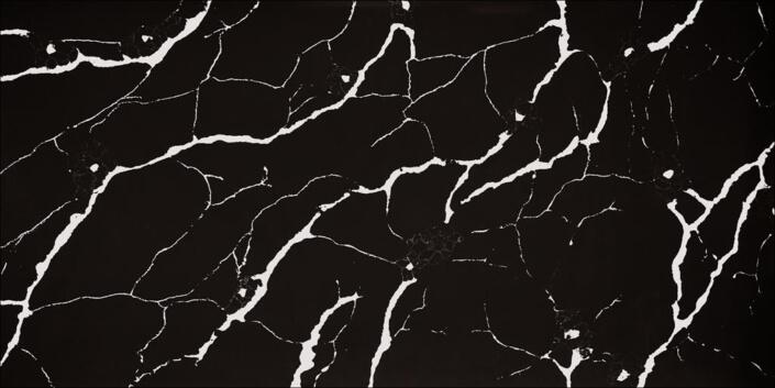 CALACATTA BLACK $54.99 /sq. ft. Installed